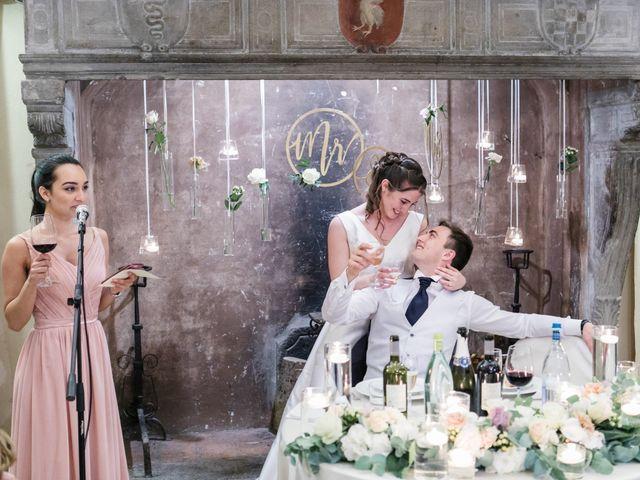 Il matrimonio di Tom e Sofia a Giussano, Monza e Brianza 42