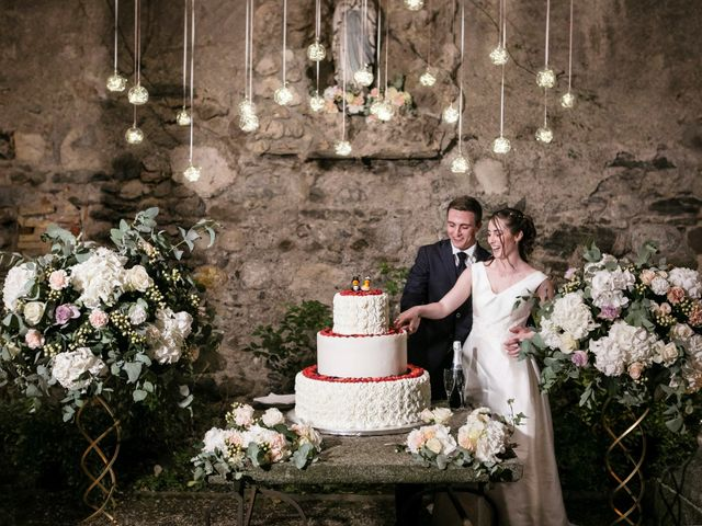 Il matrimonio di Tom e Sofia a Giussano, Monza e Brianza 43