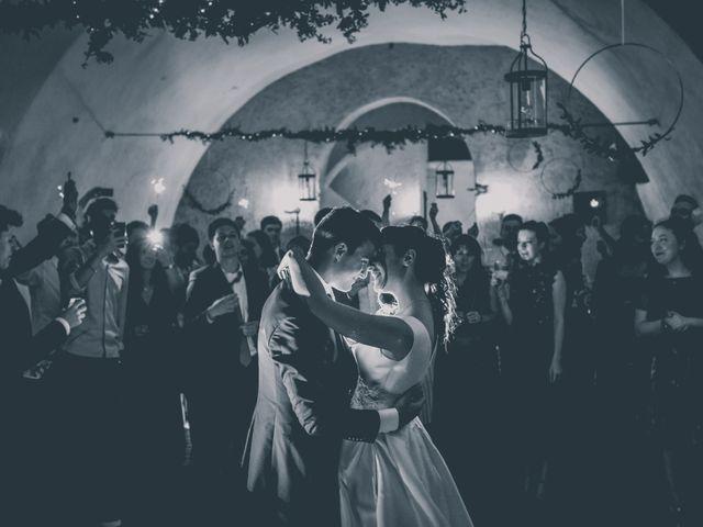 Il matrimonio di Tom e Sofia a Giussano, Monza e Brianza 1
