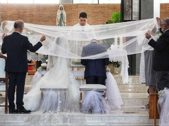 Il matrimonio di Filippo e Maria Chiara a Macerata, Macerata 2