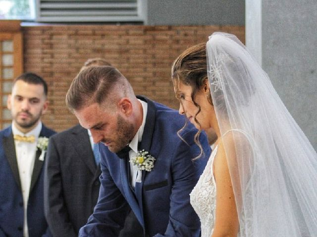 Il matrimonio di Filippo e Maria Chiara a Macerata, Macerata 3