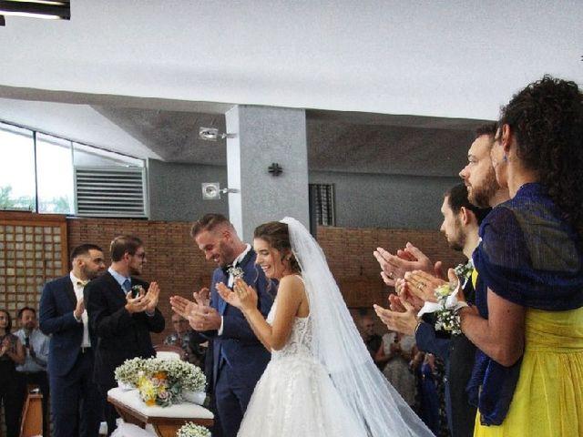 Il matrimonio di Filippo e Maria Chiara a Macerata, Macerata 4