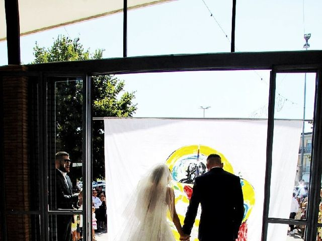 Il matrimonio di Filippo e Maria Chiara a Macerata, Macerata 5
