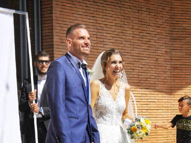 Il matrimonio di Filippo e Maria Chiara a Macerata, Macerata 6