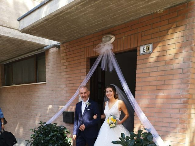 Il matrimonio di Filippo e Maria Chiara a Macerata, Macerata 9