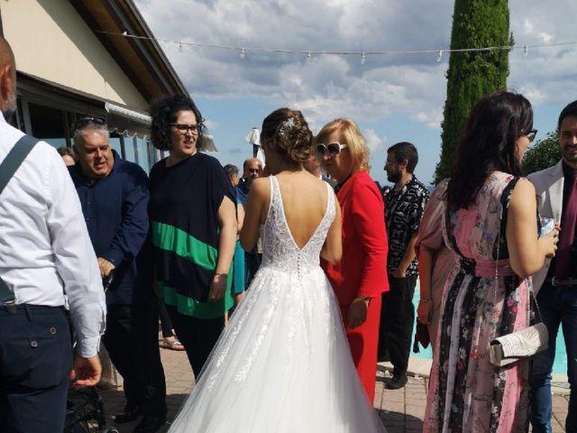 Il matrimonio di Filippo e Maria Chiara a Macerata, Macerata 12