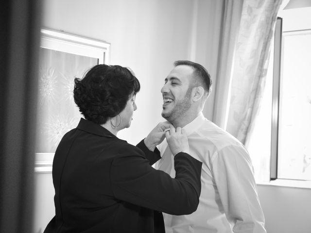 Il matrimonio di Franco e Elisa a Artena, Roma 10