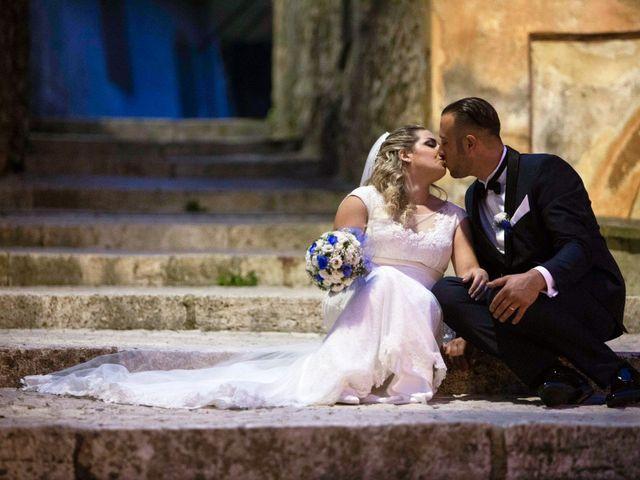 Le nozze di Elisa e Franco