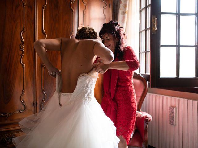 Il matrimonio di Jacopo e Ilary a Mogliano Veneto, Treviso 31