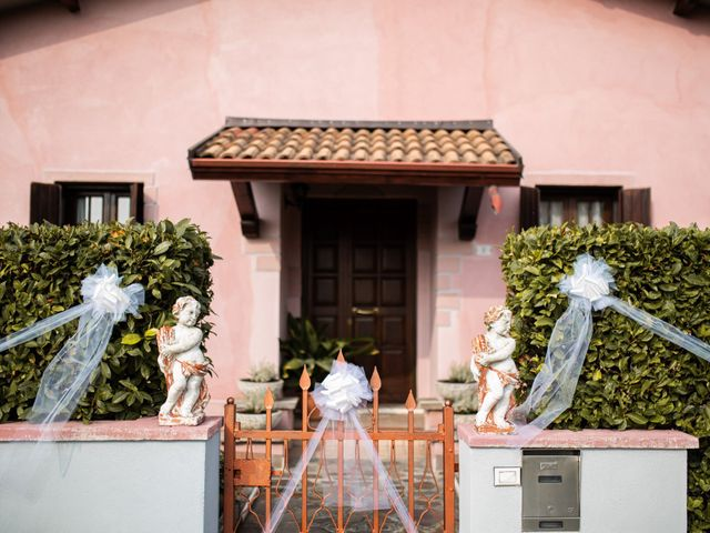 Il matrimonio di Jacopo e Ilary a Mogliano Veneto, Treviso 45