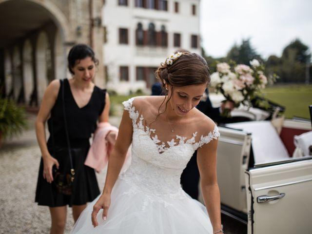Il matrimonio di Jacopo e Ilary a Mogliano Veneto, Treviso 62