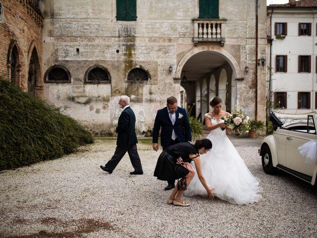 Il matrimonio di Jacopo e Ilary a Mogliano Veneto, Treviso 63