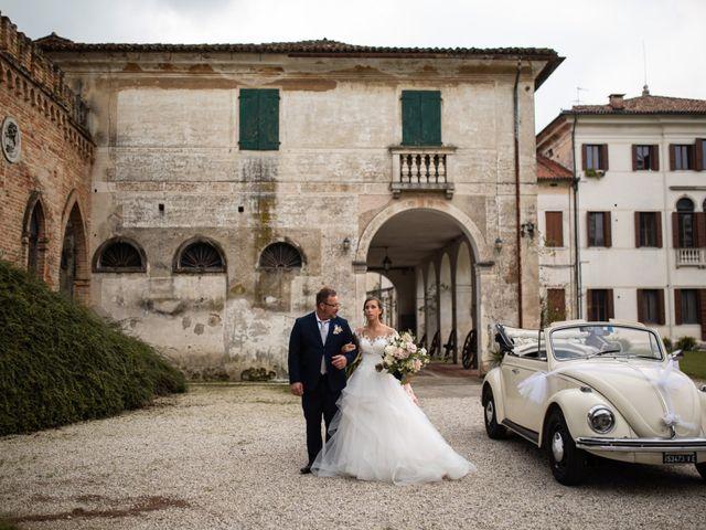 Il matrimonio di Jacopo e Ilary a Mogliano Veneto, Treviso 64