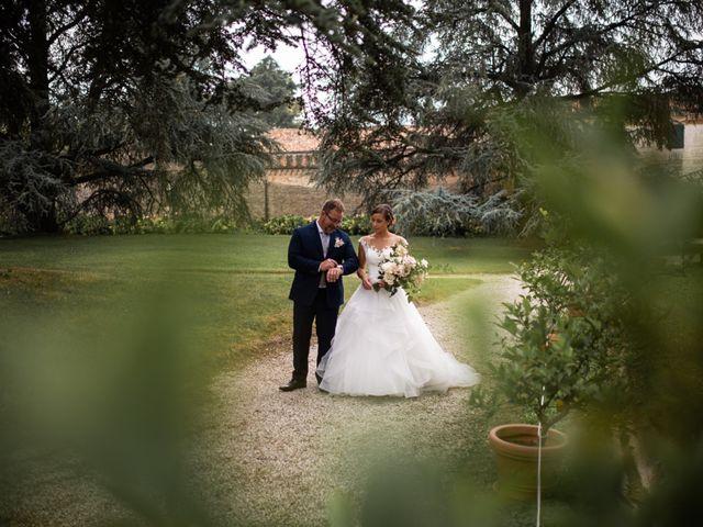 Il matrimonio di Jacopo e Ilary a Mogliano Veneto, Treviso 67
