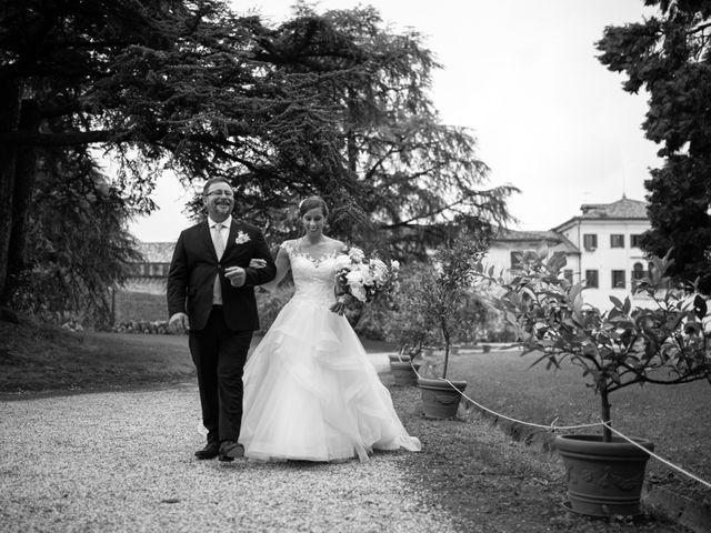 Il matrimonio di Jacopo e Ilary a Mogliano Veneto, Treviso 68