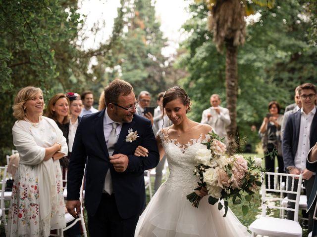 Il matrimonio di Jacopo e Ilary a Mogliano Veneto, Treviso 73