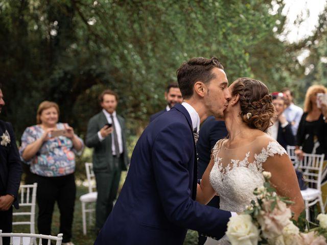Il matrimonio di Jacopo e Ilary a Mogliano Veneto, Treviso 74