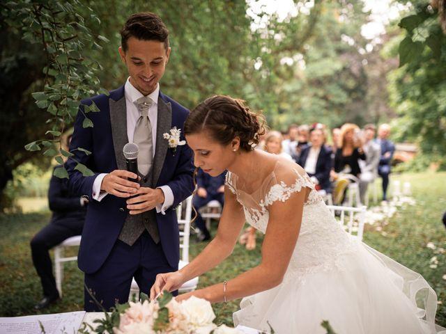Il matrimonio di Jacopo e Ilary a Mogliano Veneto, Treviso 80