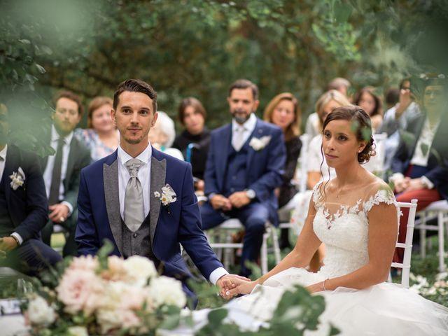 Il matrimonio di Jacopo e Ilary a Mogliano Veneto, Treviso 84