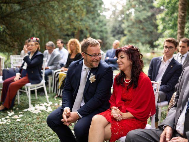Il matrimonio di Jacopo e Ilary a Mogliano Veneto, Treviso 88