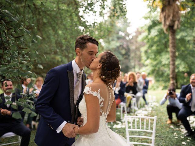Il matrimonio di Jacopo e Ilary a Mogliano Veneto, Treviso 89