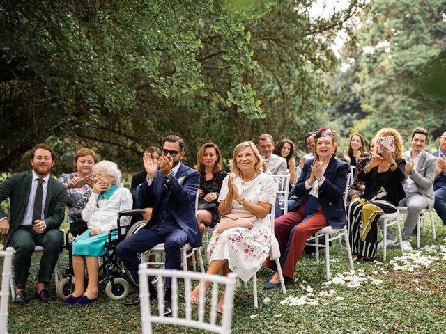 Il matrimonio di Jacopo e Ilary a Mogliano Veneto, Treviso 90