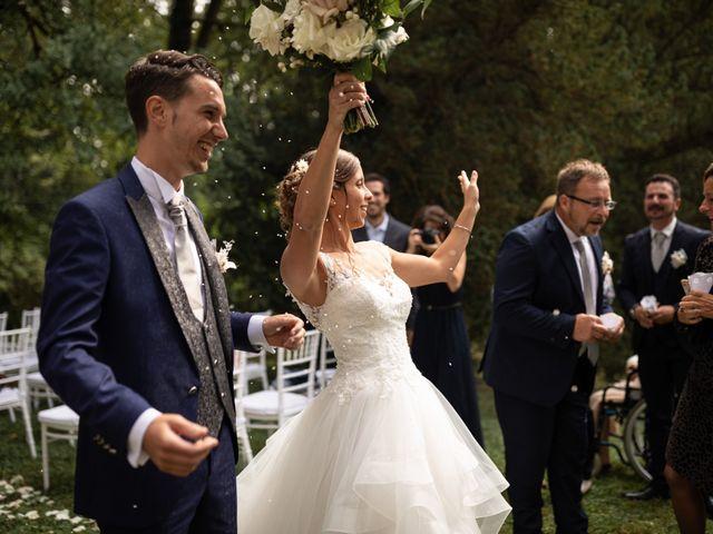 Il matrimonio di Jacopo e Ilary a Mogliano Veneto, Treviso 100