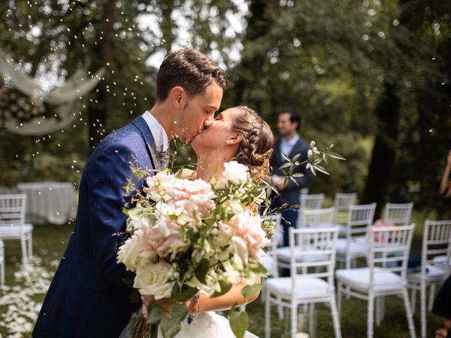 Il matrimonio di Jacopo e Ilary a Mogliano Veneto, Treviso 101