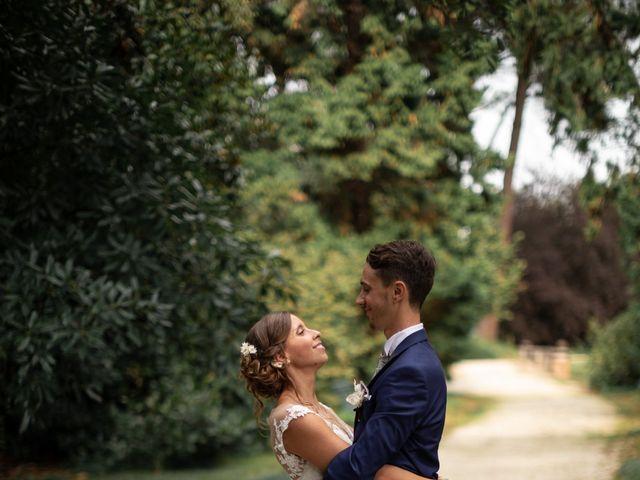 Il matrimonio di Jacopo e Ilary a Mogliano Veneto, Treviso 120
