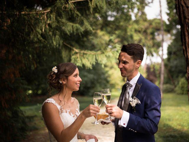 Il matrimonio di Jacopo e Ilary a Mogliano Veneto, Treviso 122