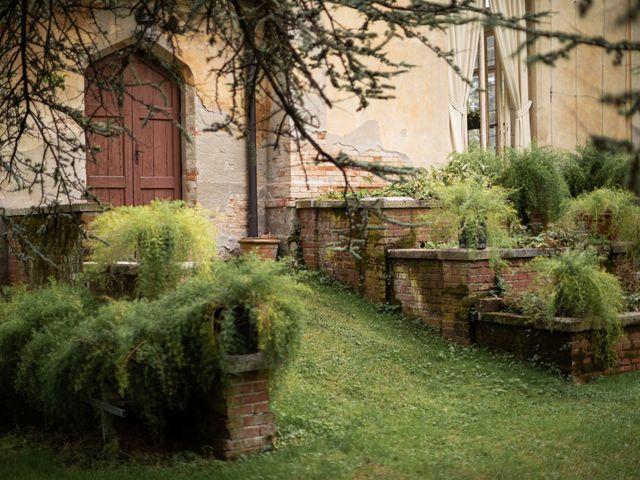 Il matrimonio di Jacopo e Ilary a Mogliano Veneto, Treviso 123