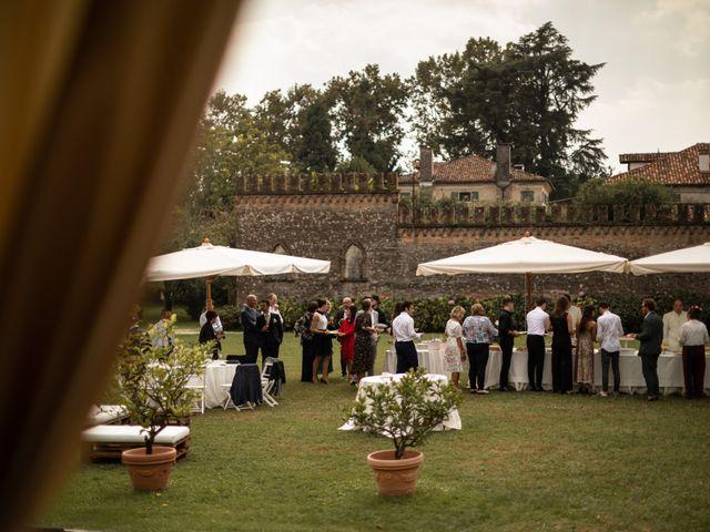 Il matrimonio di Jacopo e Ilary a Mogliano Veneto, Treviso 132