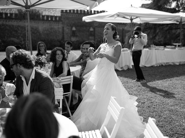 Il matrimonio di Jacopo e Ilary a Mogliano Veneto, Treviso 137