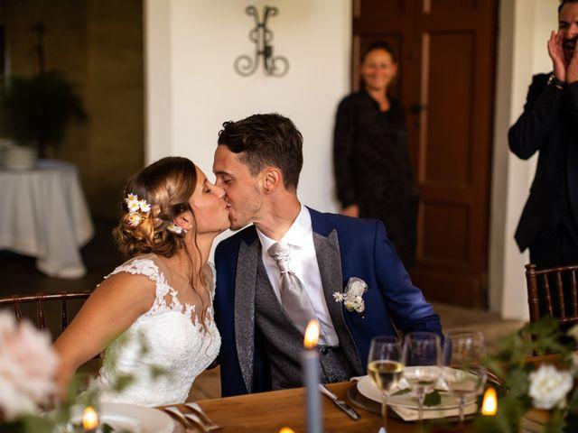 Il matrimonio di Jacopo e Ilary a Mogliano Veneto, Treviso 143