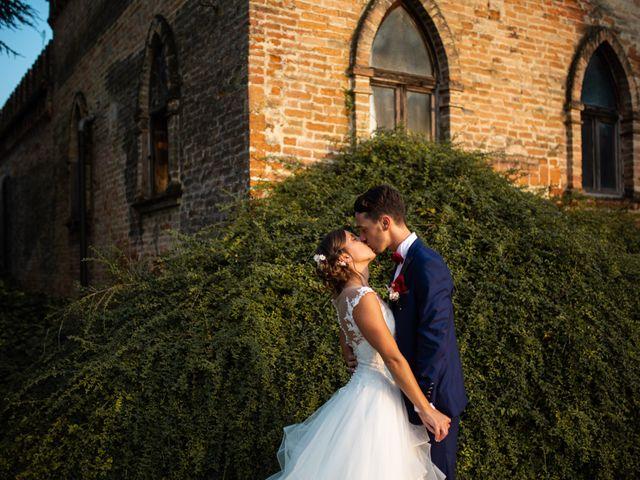 Il matrimonio di Jacopo e Ilary a Mogliano Veneto, Treviso 199