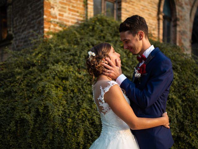 Il matrimonio di Jacopo e Ilary a Mogliano Veneto, Treviso 200