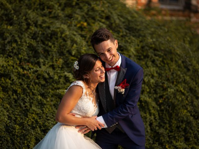 Il matrimonio di Jacopo e Ilary a Mogliano Veneto, Treviso 201