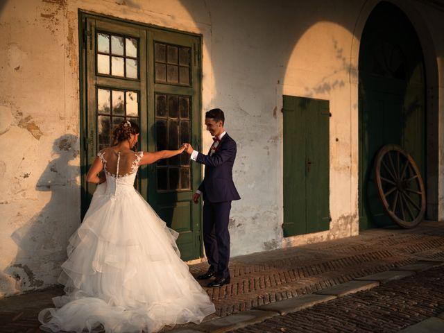 Il matrimonio di Jacopo e Ilary a Mogliano Veneto, Treviso 205
