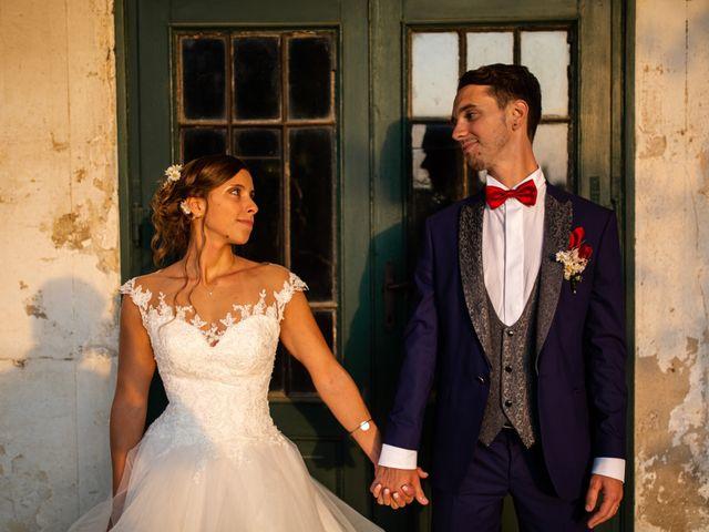 Il matrimonio di Jacopo e Ilary a Mogliano Veneto, Treviso 209