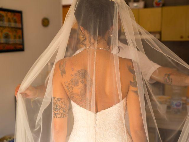Il matrimonio di Francesco e Sofia a Alcamo, Trapani 10