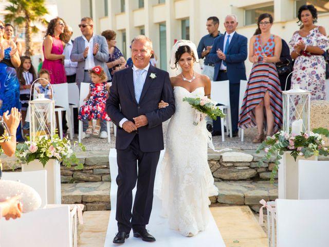 Il matrimonio di Francesco e Sofia a Alcamo, Trapani 14