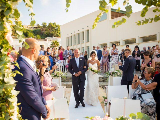 Il matrimonio di Francesco e Sofia a Alcamo, Trapani 15