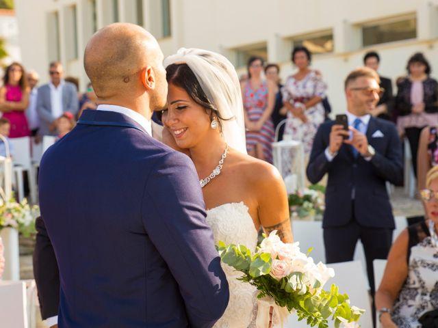 Il matrimonio di Francesco e Sofia a Alcamo, Trapani 16