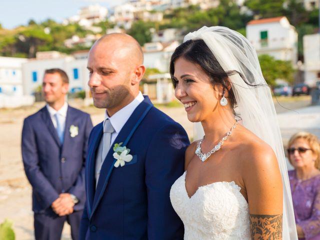 Il matrimonio di Francesco e Sofia a Alcamo, Trapani 17