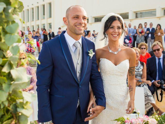 Il matrimonio di Francesco e Sofia a Alcamo, Trapani 19