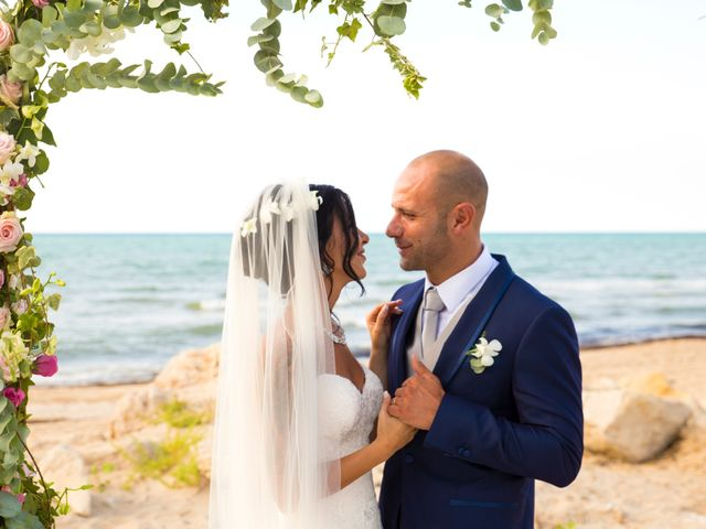 Il matrimonio di Francesco e Sofia a Alcamo, Trapani 21