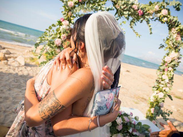 Il matrimonio di Francesco e Sofia a Alcamo, Trapani 23