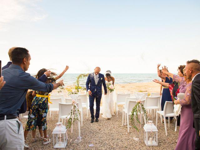 Il matrimonio di Francesco e Sofia a Alcamo, Trapani 26