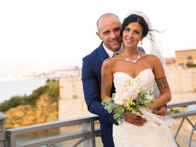 Il matrimonio di Francesco e Sofia a Alcamo, Trapani 28