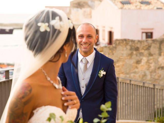 Il matrimonio di Francesco e Sofia a Alcamo, Trapani 30